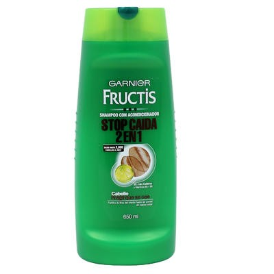 Garnier Fructis Brittle Hair Shampoo & Conditioner