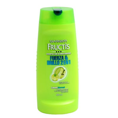 Garnier Fructis Normal Hair Shampoo & Conditioner