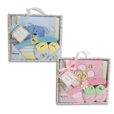 Bunchkin 4-piece Baby Set