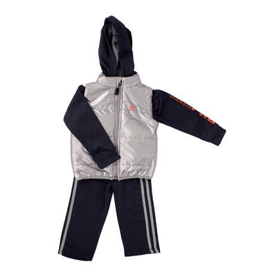 RBX Infant Boys' Pant and Jacket Set -Silver  Asst