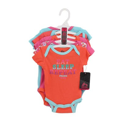 BODYSUIT 5pcEAT SLEEP REPEAT