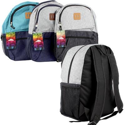 Trailmaker 2-Tone Backpack - Asst  17