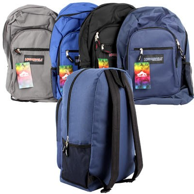 Trailmaker High Trails Backpack - Asst  19