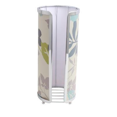 Waverly Bath Tissue Holder - Wind Multi  14.25