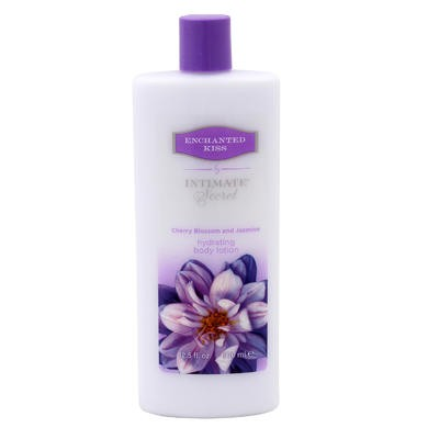 Intimate Cherry Blossom and Jasmine Body Lotion