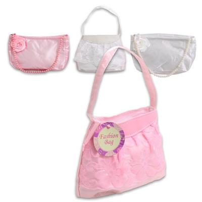 Girls' Small Fashion Handbag - Assorted