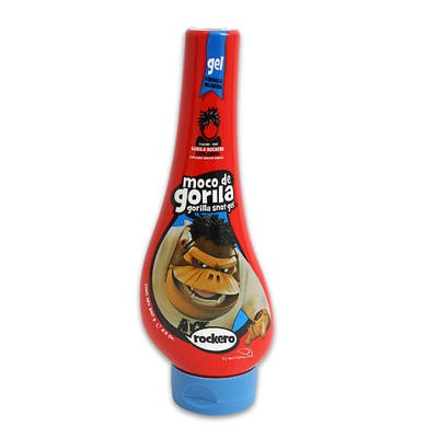 Gorilla Snot Gel - Explosive Rocker  11.9oz