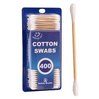 Cotton Swab 400-pack
