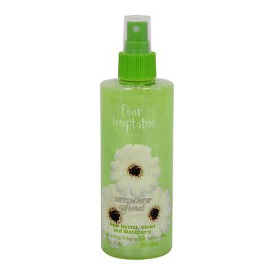 Intimate Secret Pear Temptation Body Spray - 8.4oz