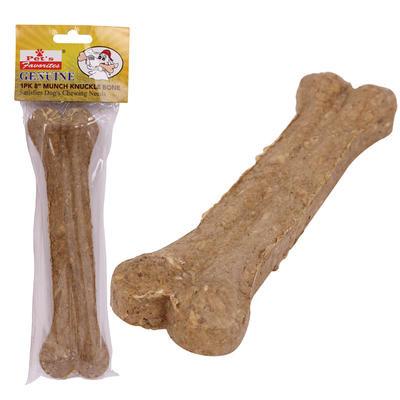 Pet's Favorites Munch Knuckle Bone - 8