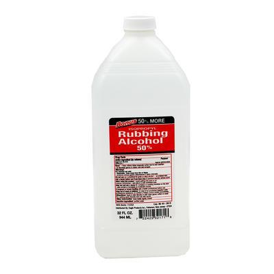 Rubbing Alcohol - 32oz