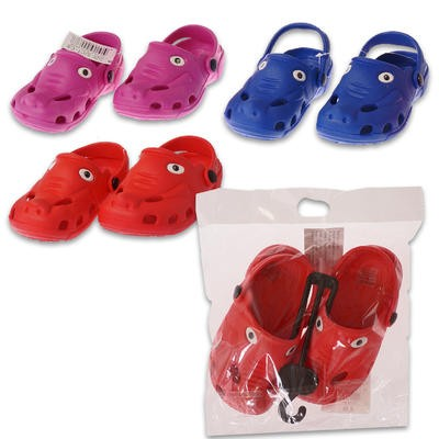 Kids' Elephant Clogs - Asst