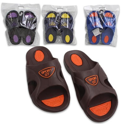 Boys' EVA Sport GT Sandals - Assorted