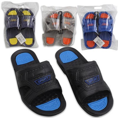 Boys' Sports Sandals - Assorted
