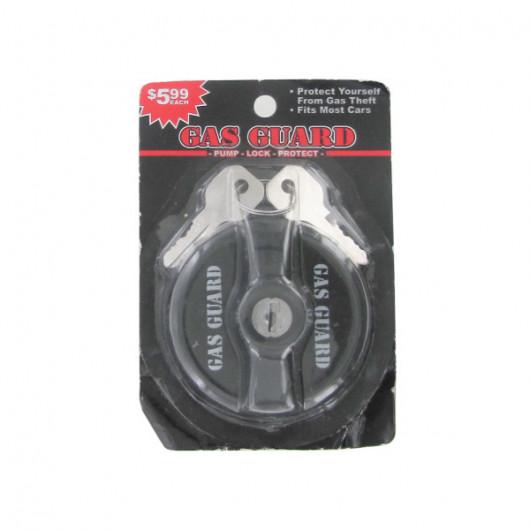 locking gas cap 025342l