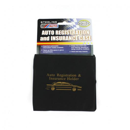 Auto Registration & Insurance Case