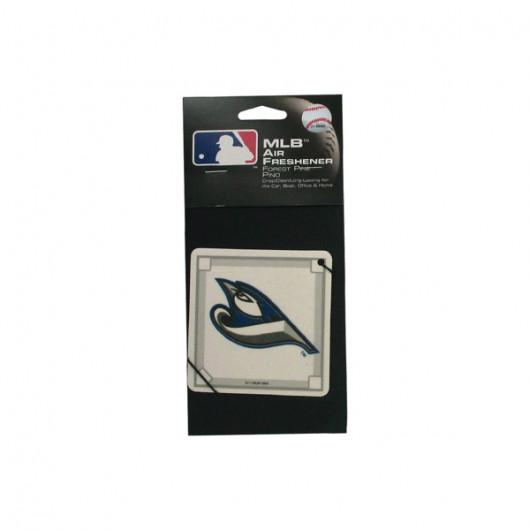 Blue Jays Baseball Pine Air Freshener