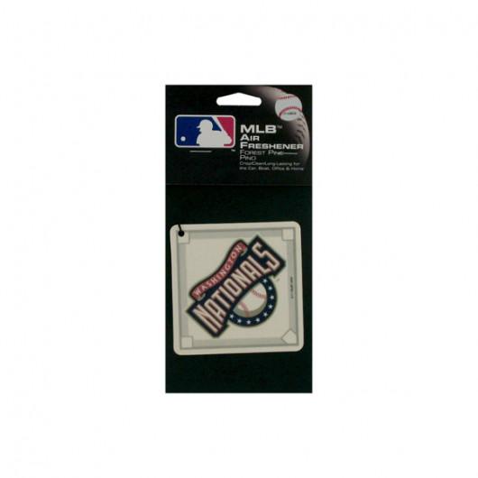 Washington Nationals Baseball Pine Freshener