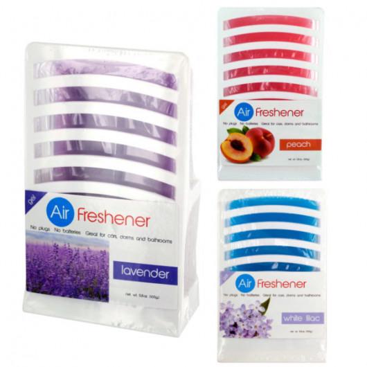 Vented Gel Air Freshener