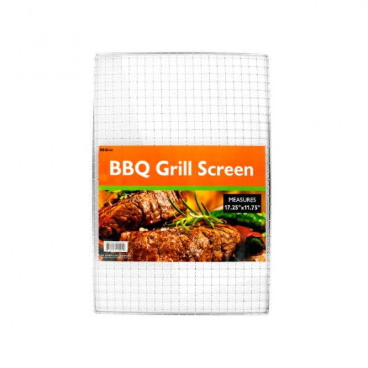 Barbecue Grill Screen