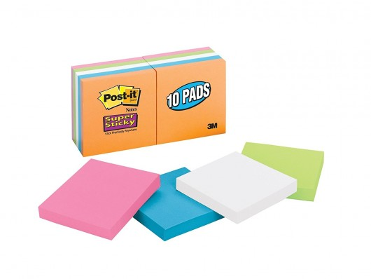 Post-it Pop Up Notepads Pack of 10