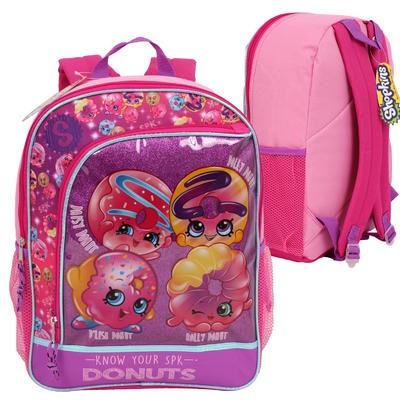 Shopkins Lenticular Backpack - 16.5""