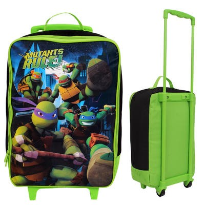 "Ninja Turtles Pilot Case - 16""H"
