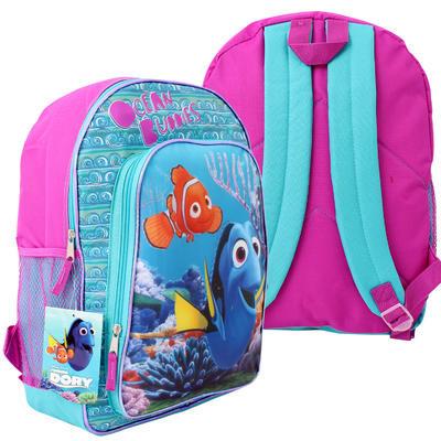 "Finding Dory Ocean Buddies Backpack - 16"""