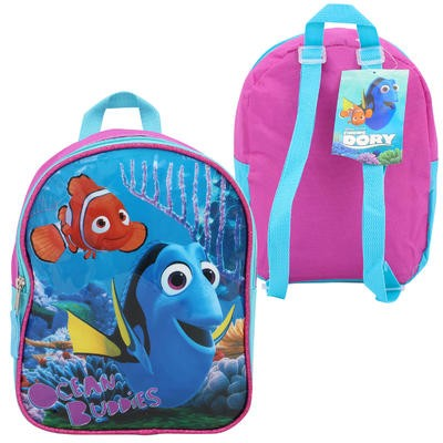 "Finding Dory Ocean Buddies Backpack - 10.25""H"