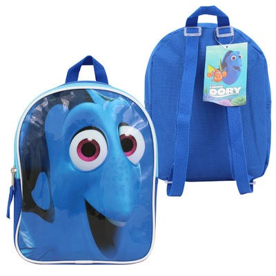 "Disney Pixar Finding Dory Backpack - 10.25""H"
