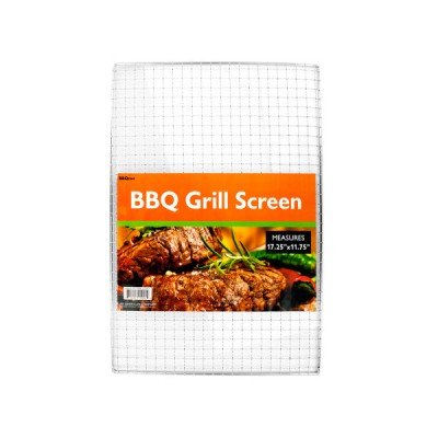 Barbecue Grill Screen