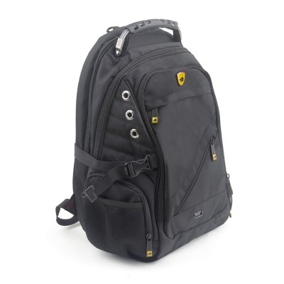 Proshield 2 Bulletproof Backpack Black